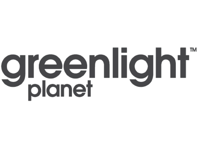 Green light planet